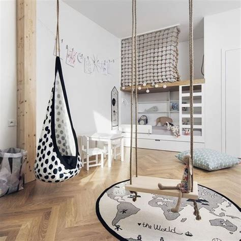 playroom swing playrooms mommo design