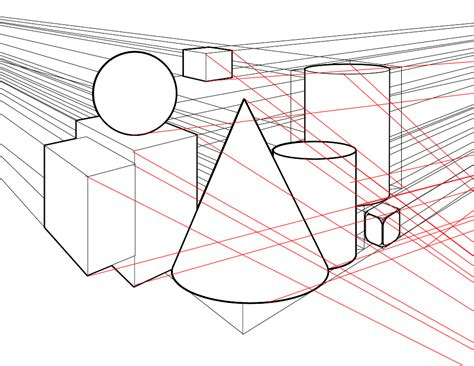 Parallelgraphics Outline 3d by Mahwish S Elements And Principles Of Design
