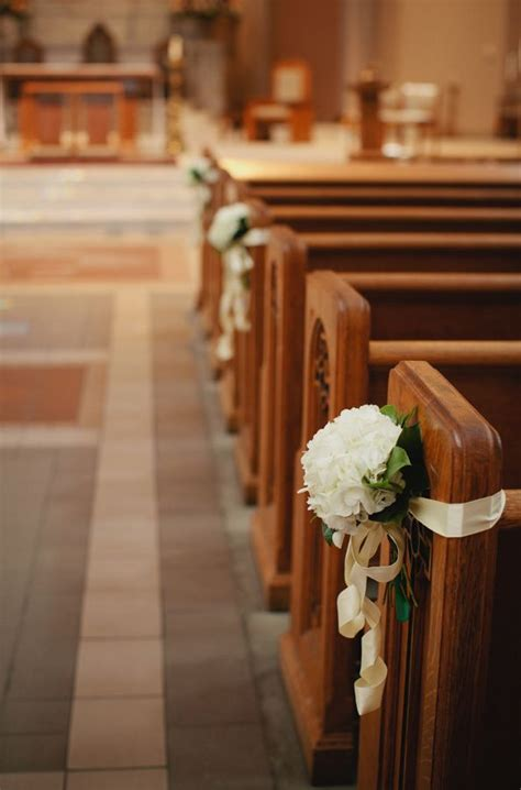 Wedding Decorations For The Church Ceremony by Wedding Ceremony Decor The Ribbon Ribbon Flower And The