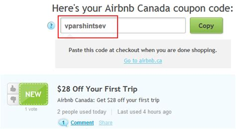 airbnb coupon airbnb coupon codes how they work and how to get them