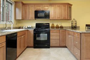 Kitchen Cabinets Traverse City Cabinet Installation In Traverse City Property Pros