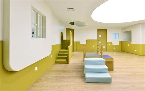 nursing home design concepts spring kindergarten by joey ho design homeadore
