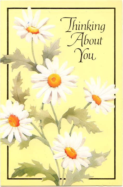thinking of you card templates for word greeting cards thinking of you marges8 s