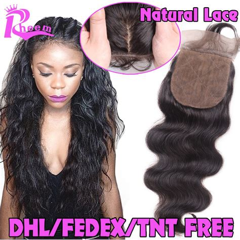 sew in leave out body waves yelp 7a peruvian silk base closuree body wave human hair 4x4