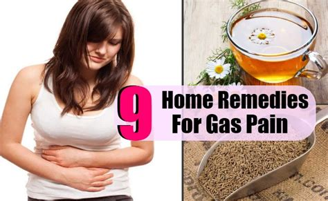 9 home remedies for gas search home remedy