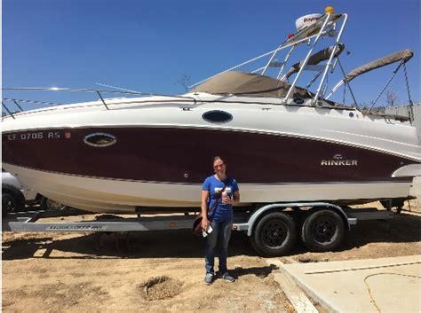 rinker houseboats rinker 250 rinker boats for sale