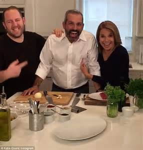 katie couric series katie couric launches web cooking series full plate with