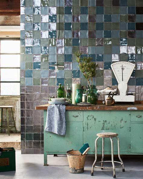 Kronleuchter Deco by Best 25 Glazed Tiles Ideas On