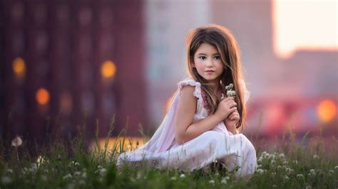 wallpaper girl little little girls wallpapers wallpaper cave