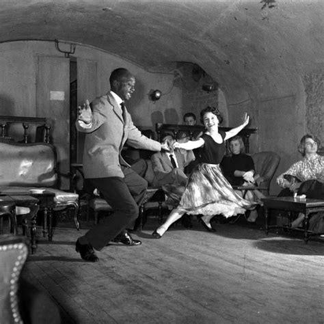 swing loan lindy hop the dance that defined the swing era vintage