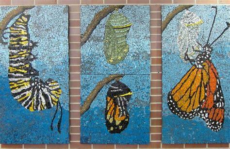Craft Mosaic Tiles by Glass Mosaic Tile Art Mosaic Art Supply