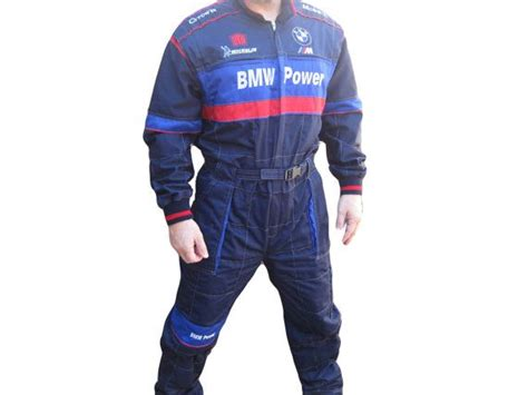bmw vw mechanic  work wear boiler suit mechaniker overalls coveralls salopette de