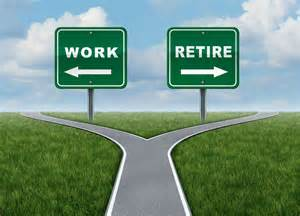 City Of Retirement Most Canadians Expect To Semi Retire Or Not Retire At All