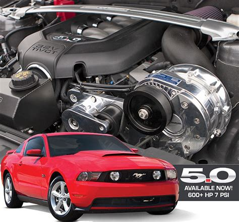 2011 mustang gt procharger procharger supercharger for 2011 2014 ford mustang gt