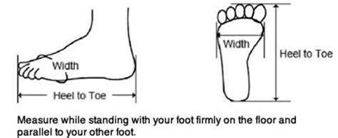 shoe city shoe guide