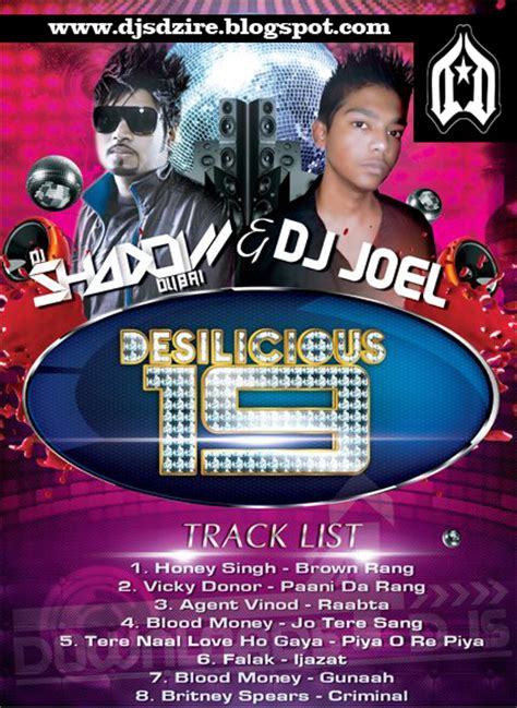 dj joel remix mp3 download desilicious 19 dj shadow dj joel 2012 djs dzire