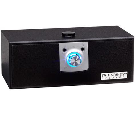 Speaker Tv tv ears wireless speaker click to view larger image