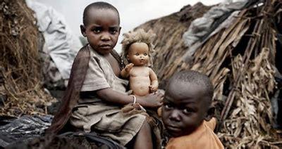 imagenes niños tercer mundo los ni 241 os v 237 ctimas del cambio clim 225 tico la verdad es m 225 s