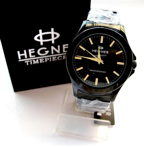 Jam Wanita Hegner 5005 Original hegner jual jam tangan bermerk bermerk murah