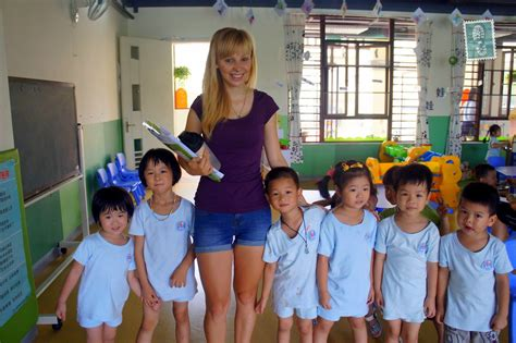 how to get a teaching in asia indefinite