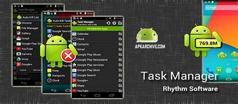 task manager apk apk mania 187 task manager pro apk