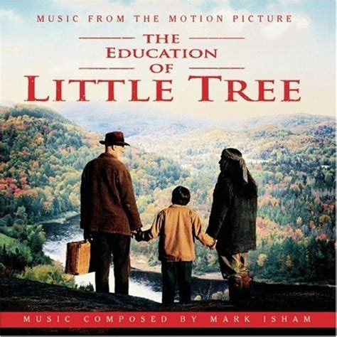 themes in education of little tree the education of little tree dvd 1997 james cromwell 7 99