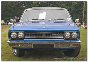 Vauxhall Viscount Vauxhall Viscount Amazing Pictures To Vauxhall