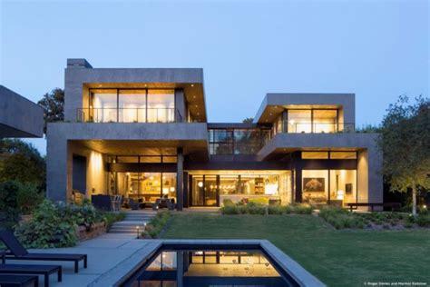 maisons contemporaines modernes images