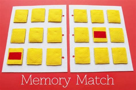 pattern memory primary games simple quiet book series memory match game pinnutty com