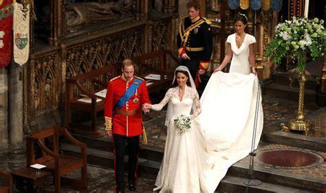 Royal wedding: Prince Harry asks Prince William to fulfil