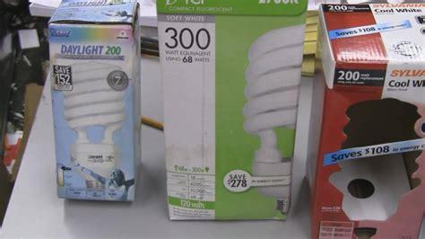 cfl grow light reviews  indoor hydroponics  indoor