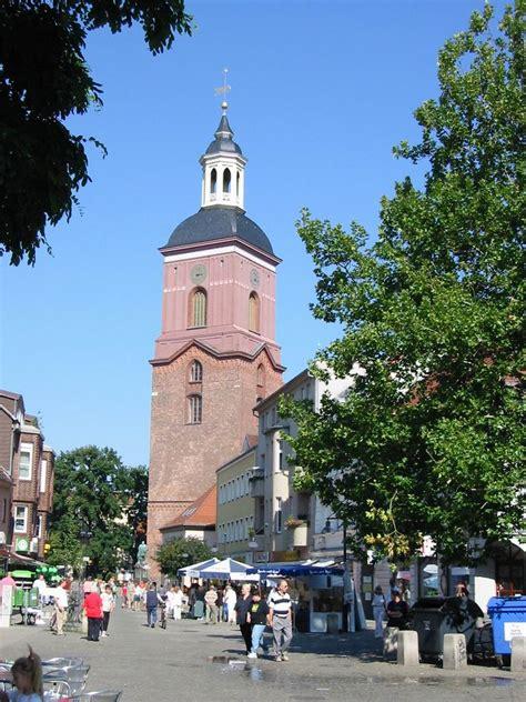 spandau berlin file berlin spandau st nikolaikirche jpg wikimedia commons