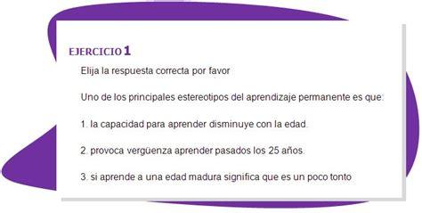 preguntas hipoteticas sobre los estereotipos keycomkit m 243 dulo 5 motivaci 243 n para aprender