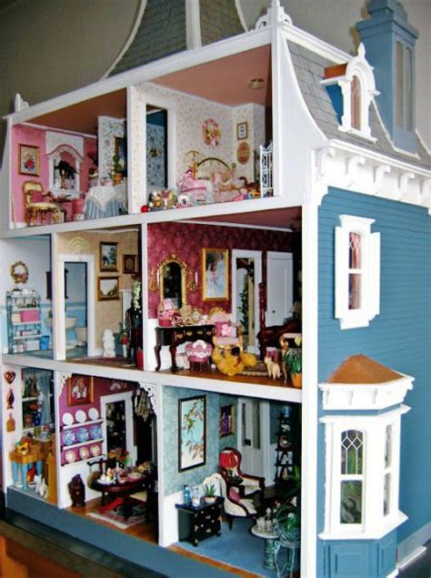dollhouse layout links to cute room layouts dollhouses pinterest