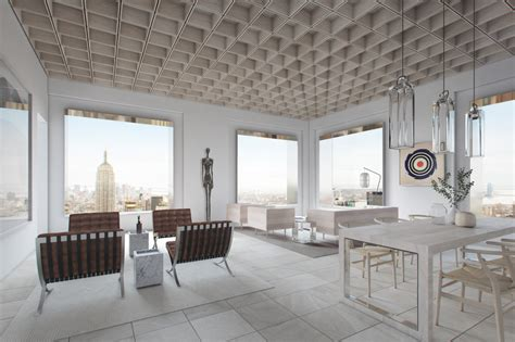 Interior Designer Home 432 Park Avenue Bates Masi Architects Award Winning