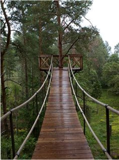 how to build a swinging bridge 1000 images about swinging bridges on pinterest