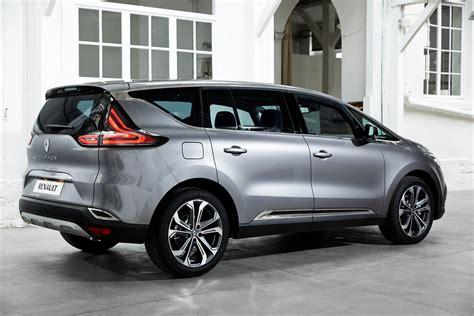 Renault Espace 2014 2015 2016 Autoevolution