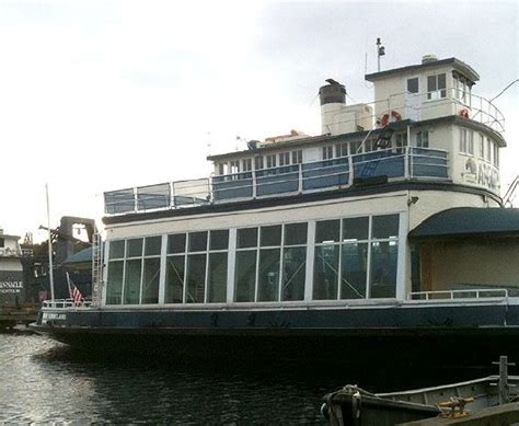 whatever floats your boat private server 1924 classic ferry commercial power boat for sale www
