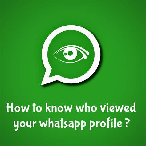 whts app profile philiphacker