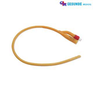 Folley Catheter Ruch Gold jual foley catheter selang urine pediatric