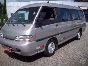 Hyundai Vans Review Hyundai H100 Shuttle Review Wroc Awski Informator