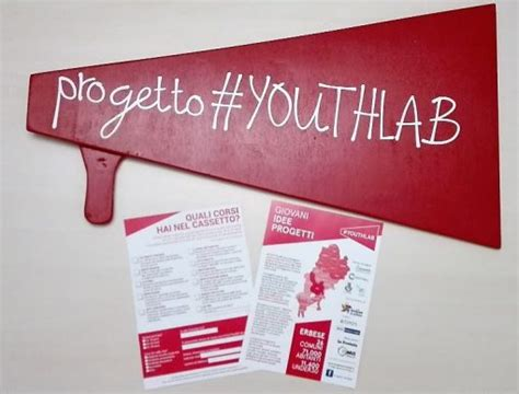 corsi nel cassetto youthlab promuove l iniziativa quot quali corsi hai nel