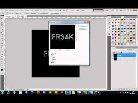 tutorial photoshop cs5 deutsch tutorial photoshop cs5 text mit eiseffekt deutsch