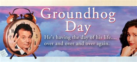 groundhog day awards quot groundhog day quot is the free in the park this friday