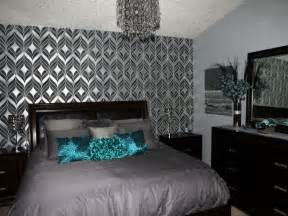 gray and teal bedroom grey and teal bedroom home