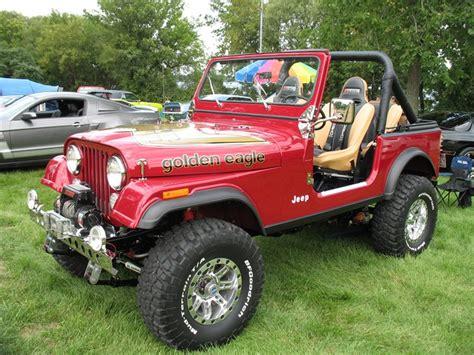 1983 Cj7 Jeep Laffreux S 1983 Jeep Cj7 In