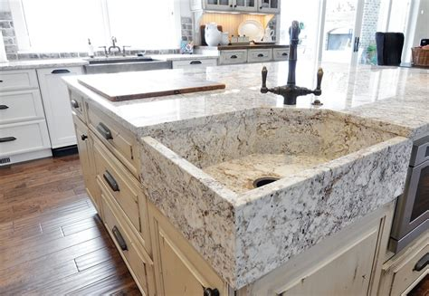 Fabricated Countertops by Pin By Coverings Trade Show On Tile In The Kitchen