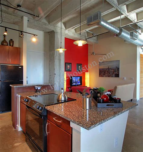3 Bedroom Loft Houston Lofts Hermann Park Hermann Park Ct 77021 Lofts Houston
