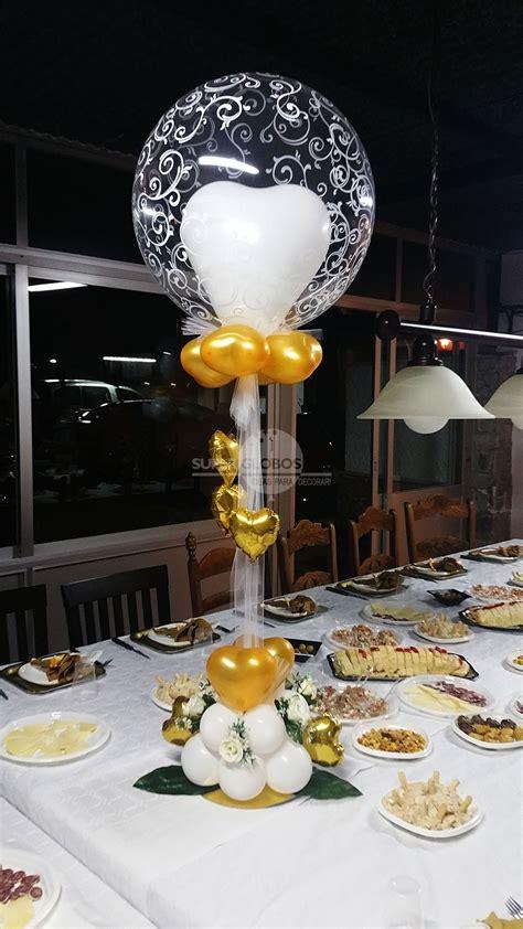 decoracion globos boda decoracion con globos para boda en esta otra imagen