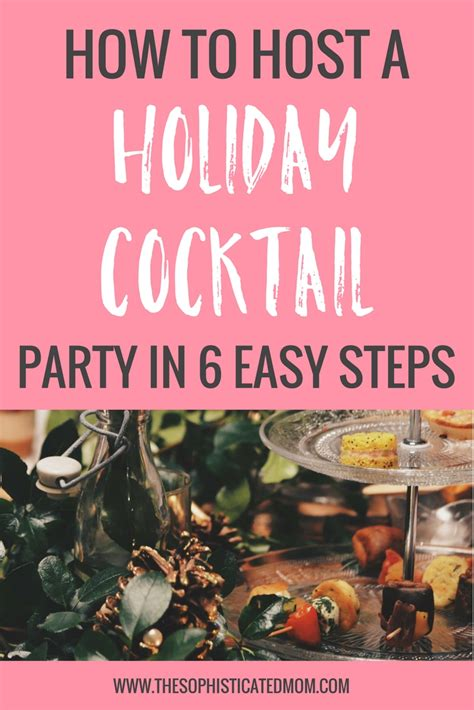 how to host a cocktail party how to host a cocktail party in 6 easy steps the